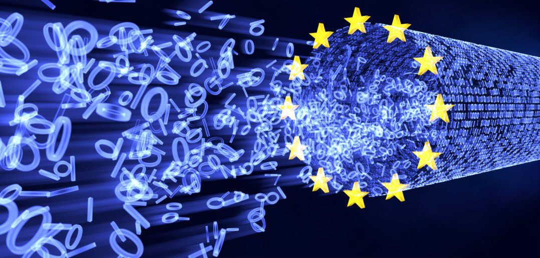 L'Unione Europea organizza un forum sulla blockchain