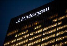 vantaggi blockchain JP Morgan