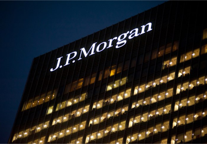 Tutti i vantaggi della blockchain secondo JP Morgan