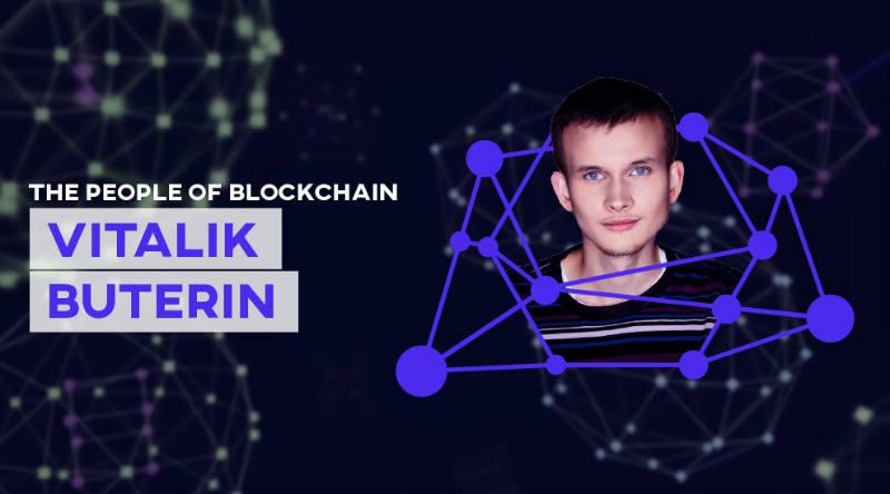"""Vitalik Buterin: """"A IBM sfugge l'obiettivo della tecnologia blockchain"""""""