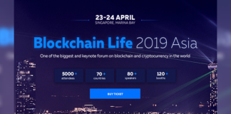 blockchain life singapore