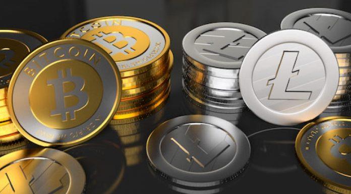 active crypto addresses