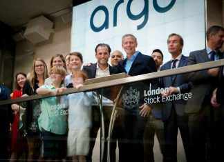 cloud mining bitcoin Argo