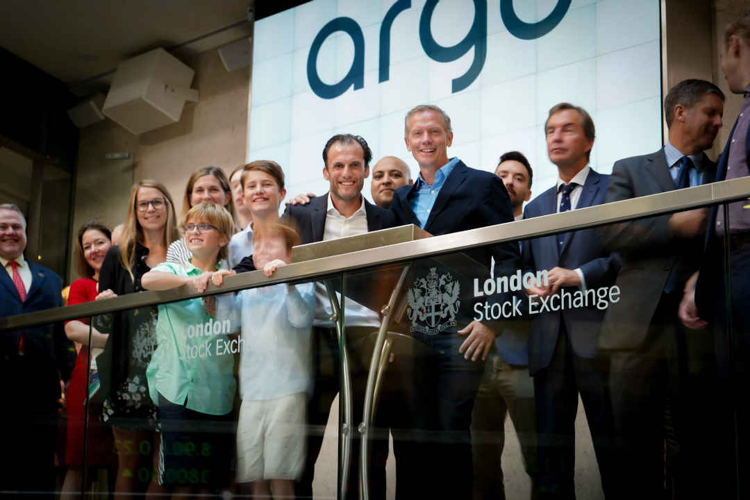 In crescita il cloud mining di bitcoin di Argo