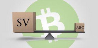price of Bitcoin Cash SV