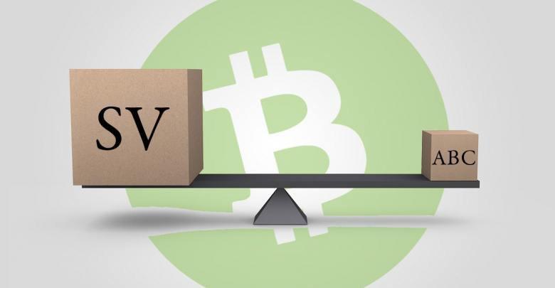 Hashrate Bitcoin Cash SV in rialzo e sale il prezzo di BSV
