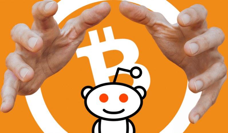 Bitcoin: più di un milione di iscritti su Reddit