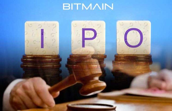 Bitmain: Rinviata l'IPO dietro le voci di perdite monstre su Bitcoin Cash