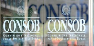 Italia Consob crypto companies