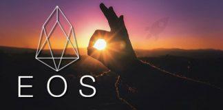 EOS crypto price