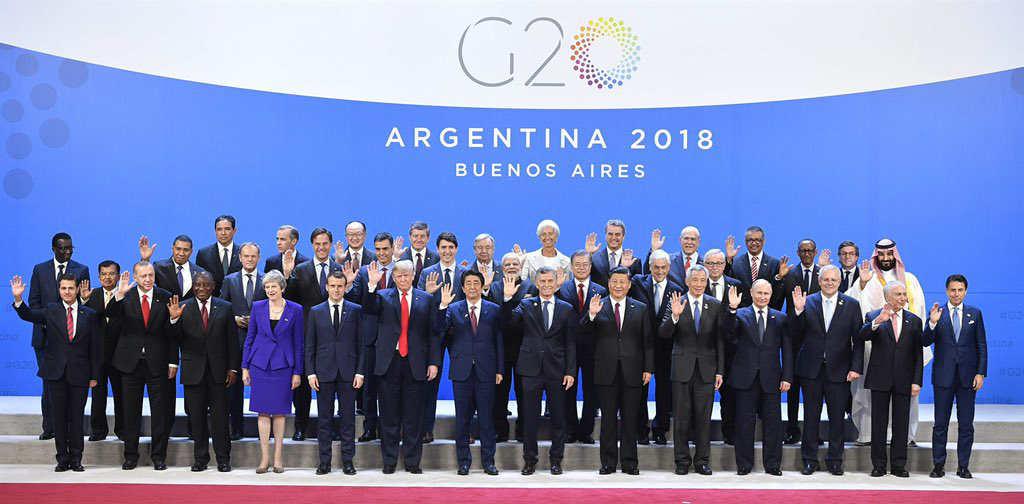 Il G20 regolerà l'utilizzo e la tassazione delle criptovalute