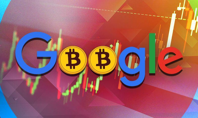 Ricerche bitcoin su Google aumentate a novembre. I dati di Italia vs Svizzera