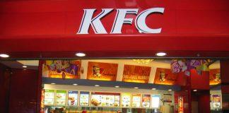 Venezuela dash crypto KFC