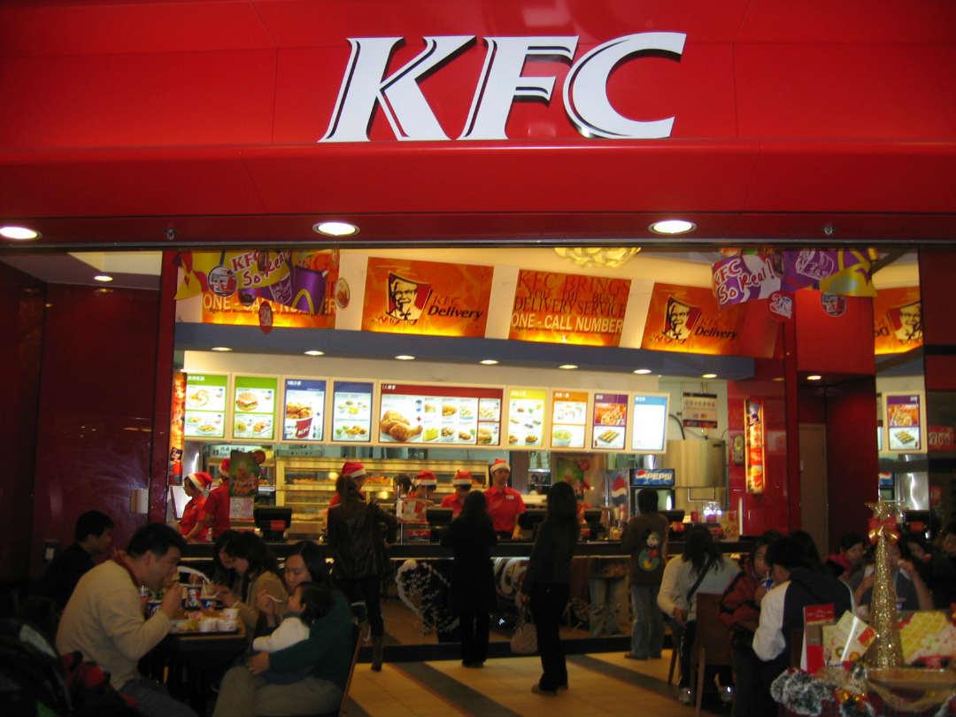 KFC accetta la crypto Dash in Venezuela