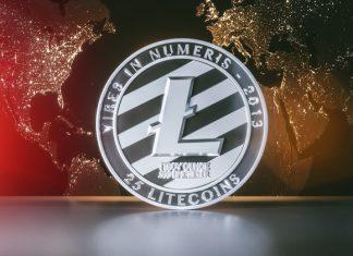 Litecoin sorpassa Bitcoin Cash