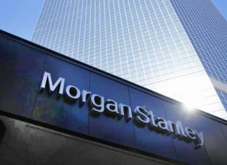 Morgan Stanley AML crypto KYC