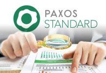 Paxos standard stablecoin