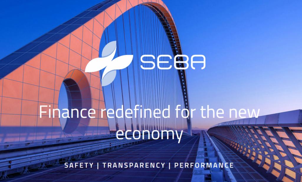 SEBA, la banca crypto AG annuncia i membri del board