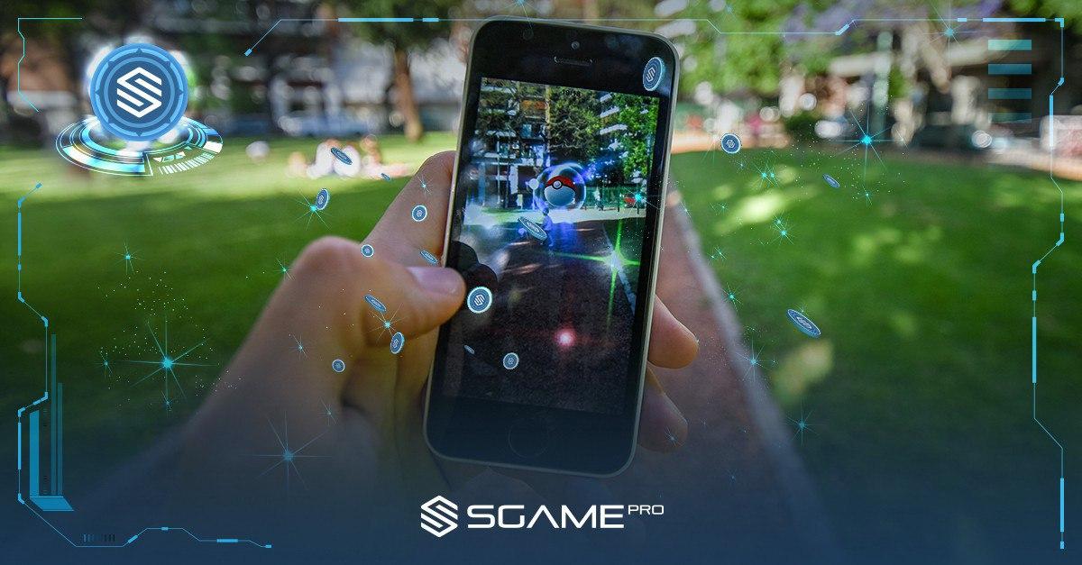 SgamePro, ecco come diventare ambasciatore del gioco crypto