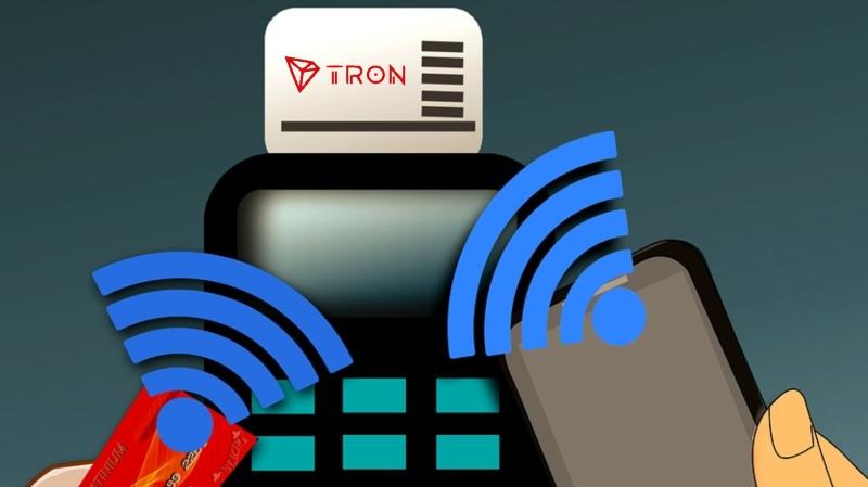 Tron Troncard Grid