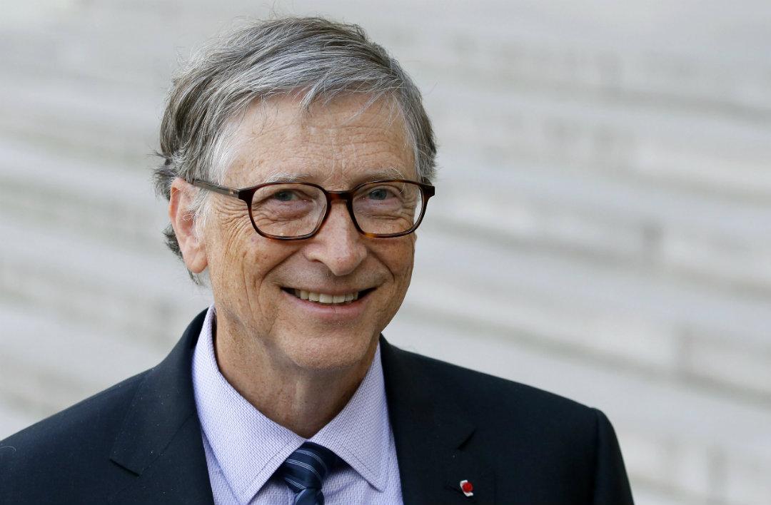 Quando Bill Gates diceva che le crypto possono aiutare nella lotta contro la povertà