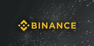 Binance DEX exchange preview