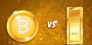 Bitcoin bene di rifugio