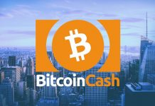 bitcoin cash price
