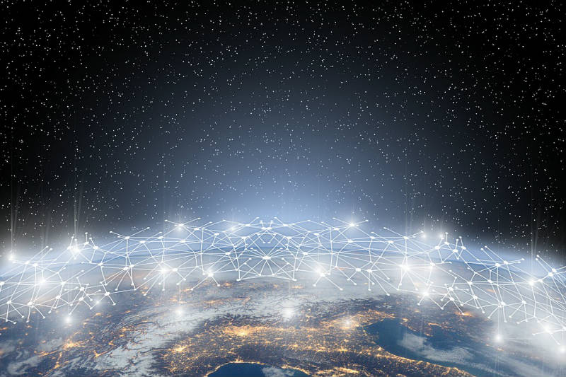 NEM, Cardano e Ripple insieme per l'associazione Blockchain for Europe
