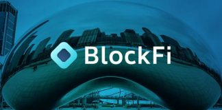 BlockFi crypto startup