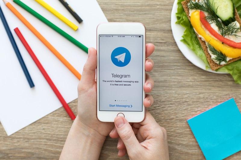 I canali Telegram dedicati al cryptotrading