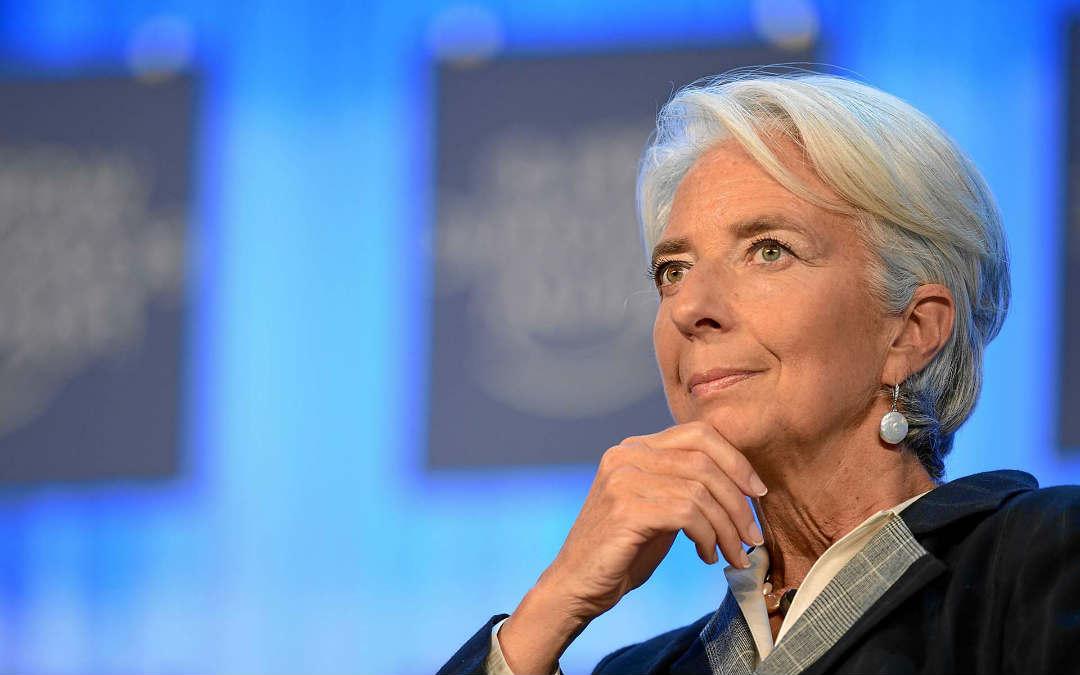 Blockchain: Christine Lagarde (FMI) si pronuncia su bitcoin e regolamentazione