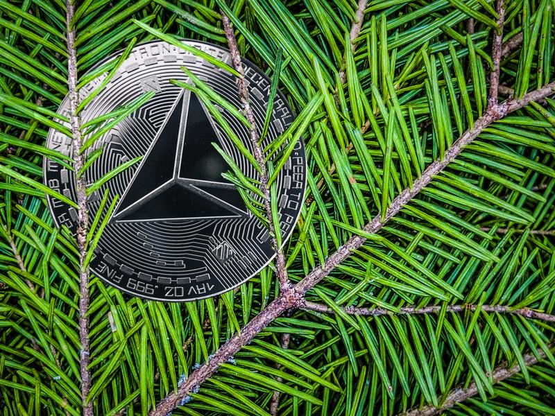 Tron (TRX): le news fanno salire il token del 20% su Coinmarketcap