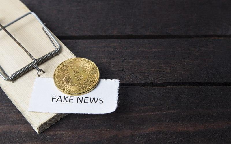 Le più grandi fake news crypto del 2018
