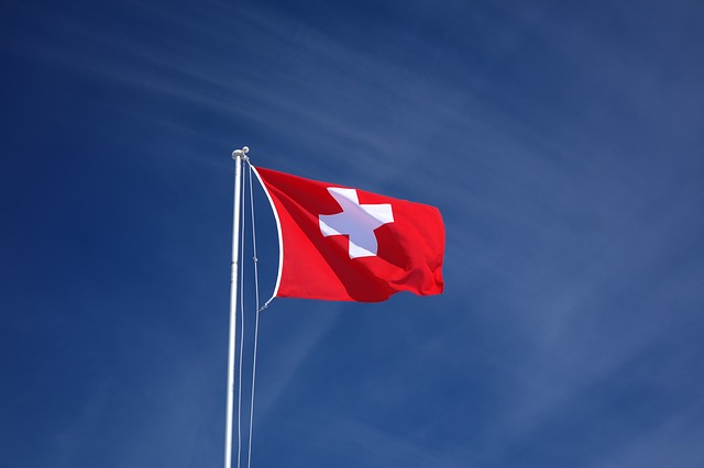 swiss federal council news