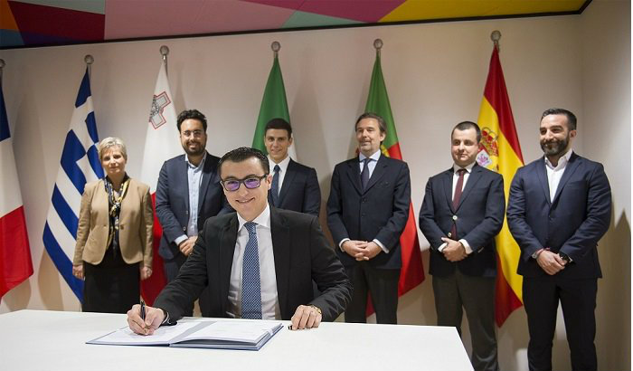 Governo Malta: firmata una dichiarazione congiunta con altri Stati sulla tecnologia blockchain