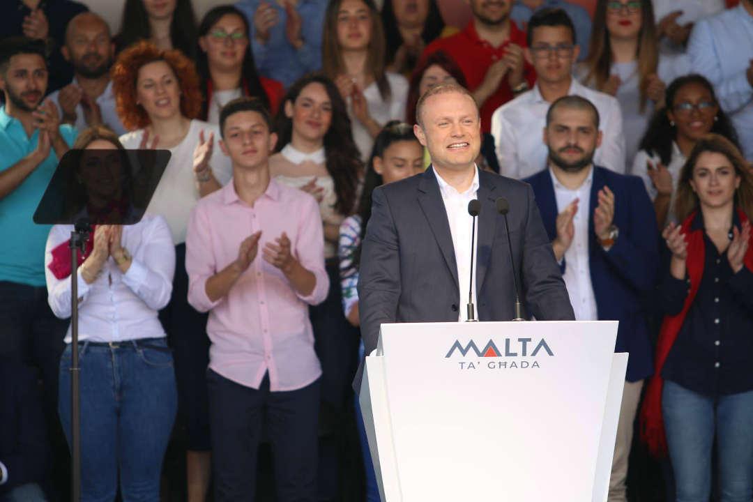 Per il Primo Ministro di Malta le stable coin sono il futuro