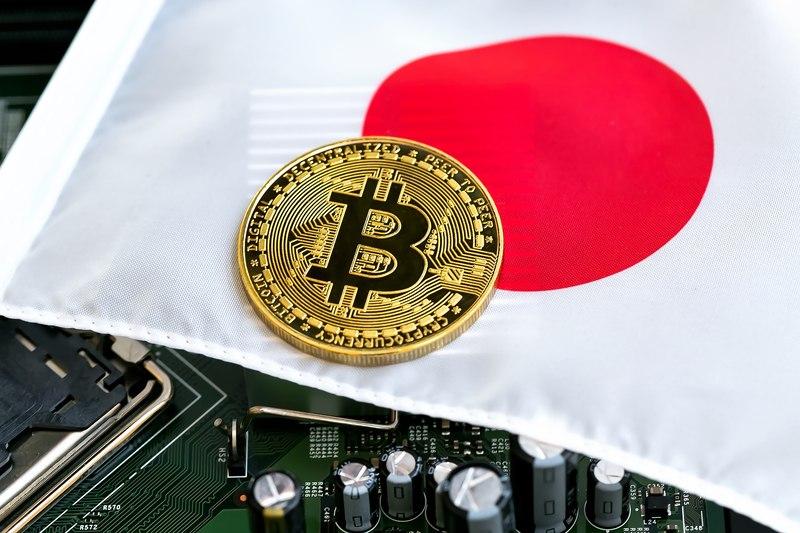Mercato Criptovalute Giappone: 190 domande per entrare nel settore