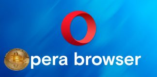 Opera launches decentralized crypto-browser
