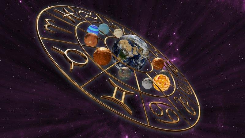 Astri e crypto: l'oroscopo delle monete digitali