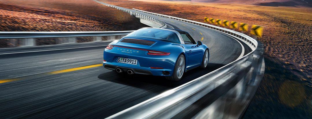 Porsche ottiene un prestito tramite una piattaforma blockchain