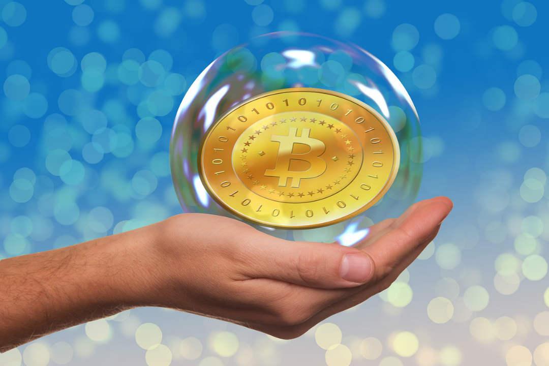 Bloomberg critica le previsioni di bitcoin per il 2019