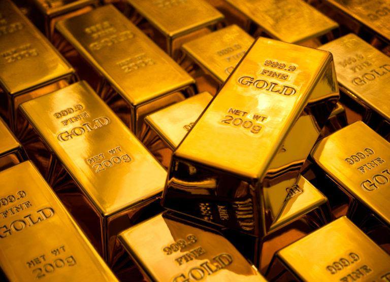 Quali sono le criptovalute sostenute dall'oro?