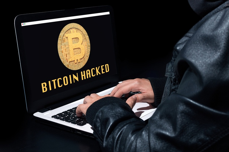 Rubati 200 bitcoin con un attacco phishing al wallet Electrum
