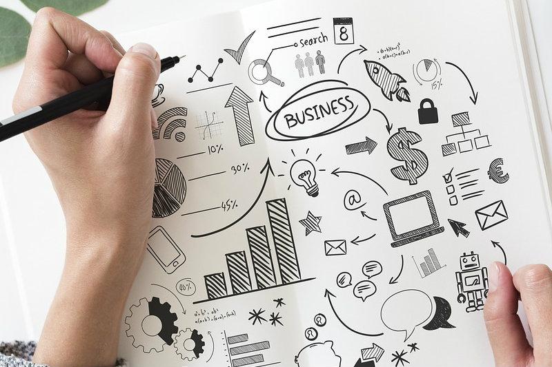 Le 6 domande di una startup per sviluppare una nuova idea su blockchain