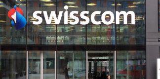 swisscom swiss post blockchain platform