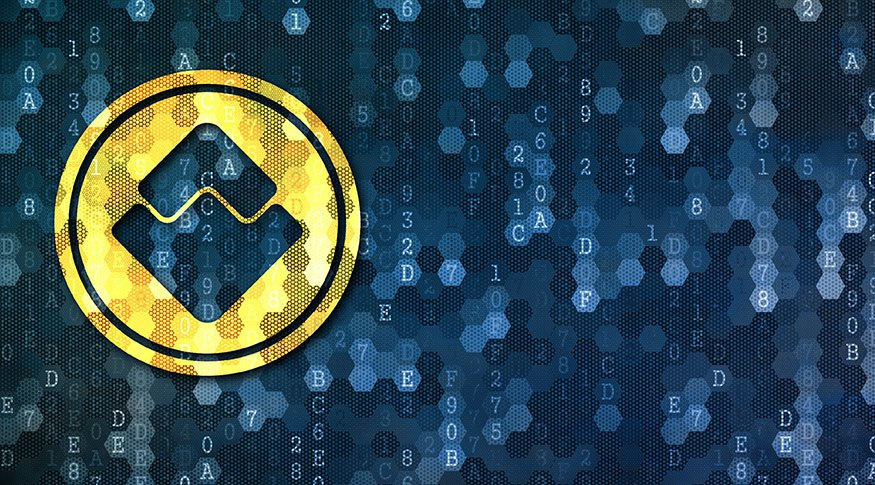 Numeri da capogiro per il token Waves su Coinmarketcap