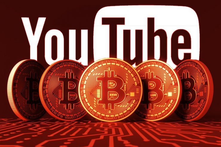 La top ten dei crypto Youtubers da seguire