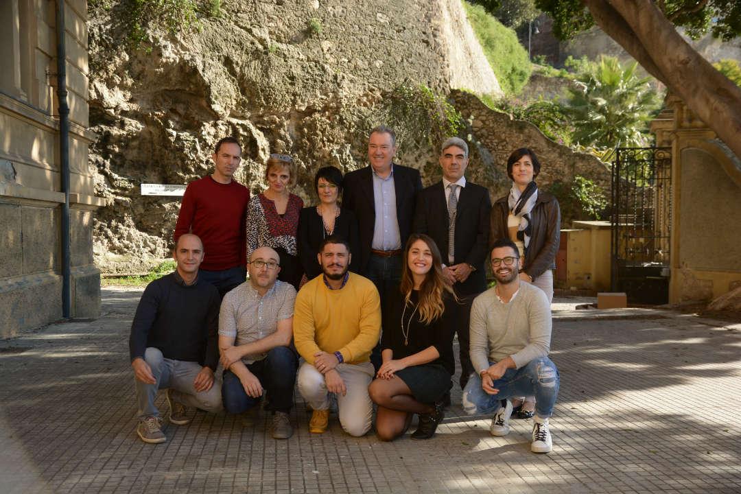 L'Università di Cagliari premiata per un progetto Blockchain