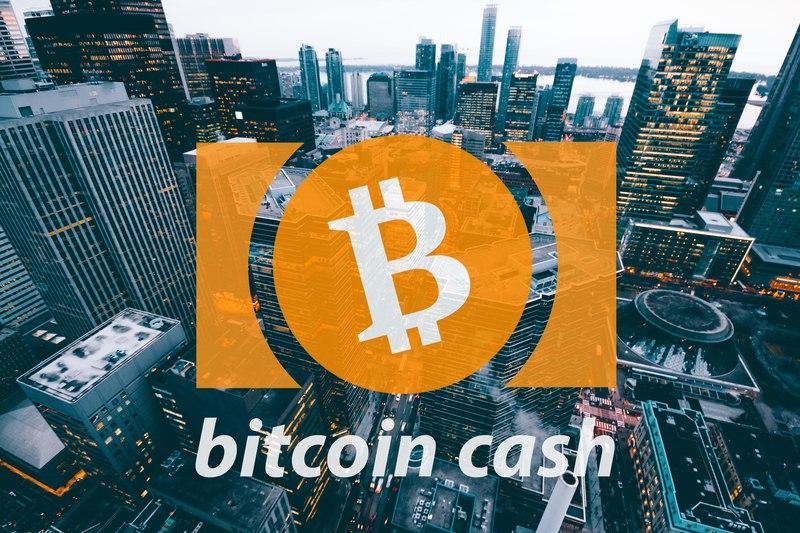 Quinto giorno di rialzo: il valore di Bitcoin Cash in grande spolvero